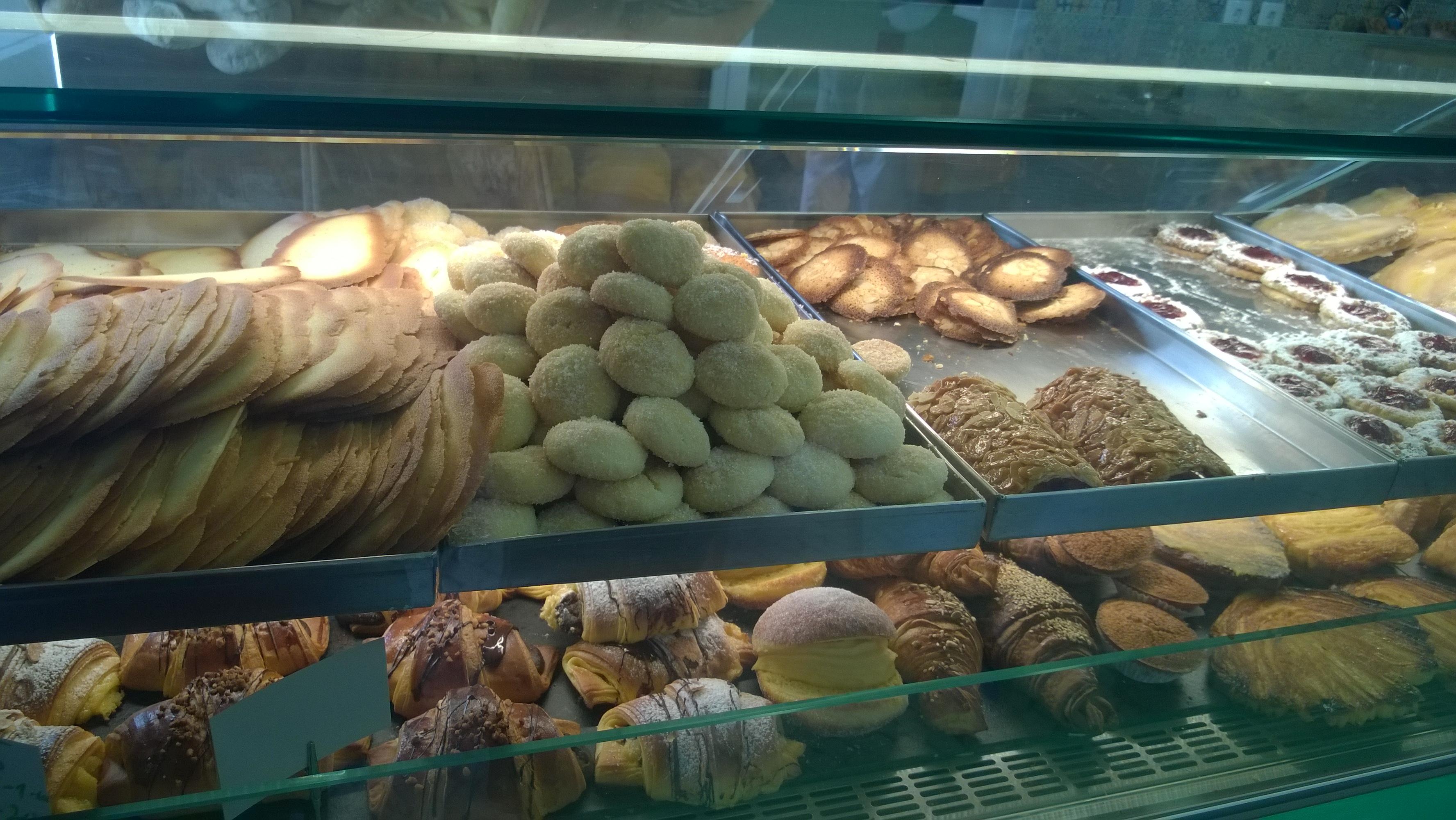 O Artigos de Pastelaria Portuguese