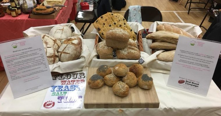 Let's Talk #realbread