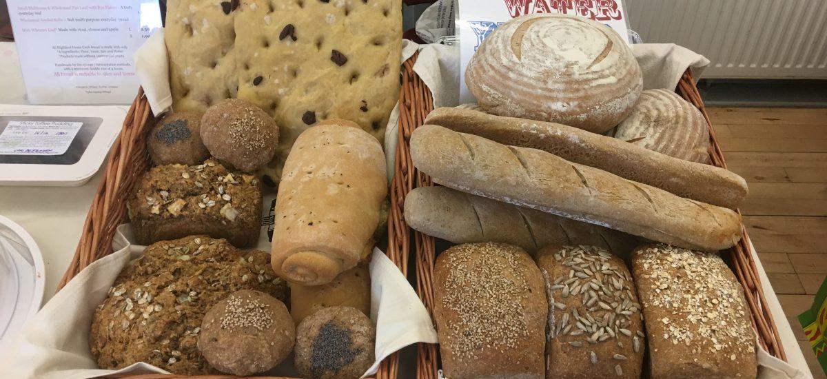 Throw-away Loaf